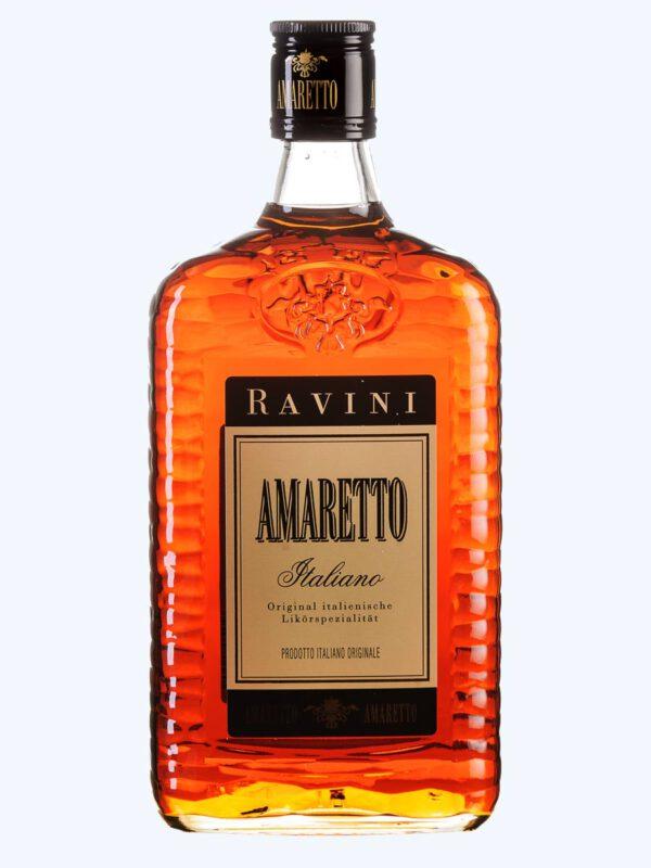 Original Italienischer Amaretto