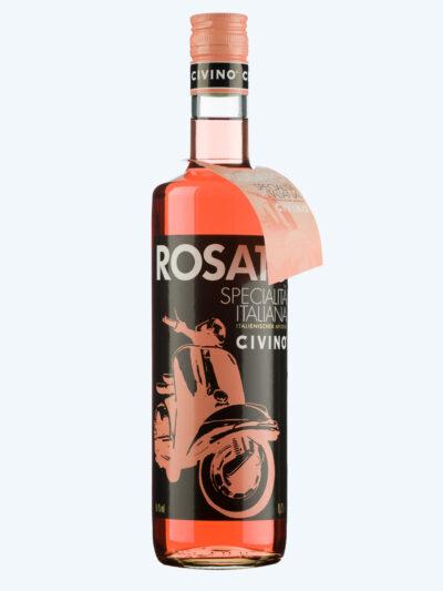 Amaro Rosato