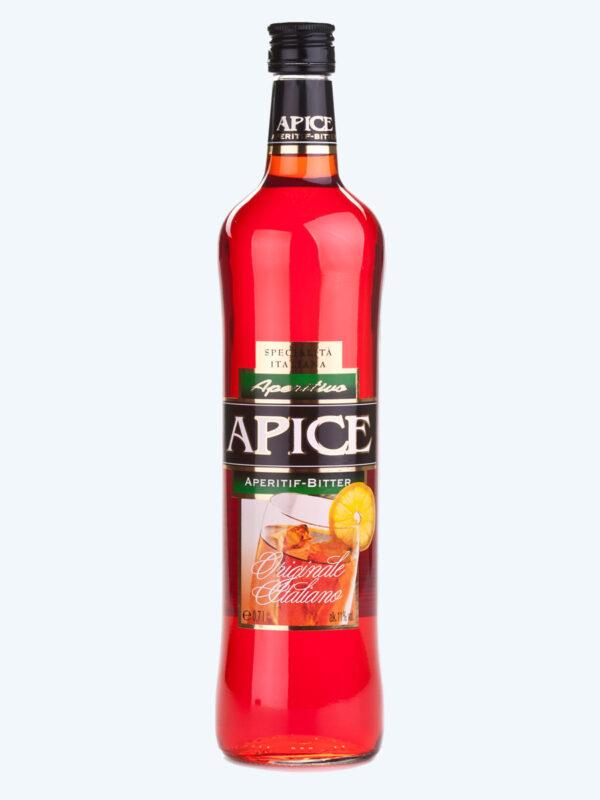 Original Italienischer Bitter Aperitiv