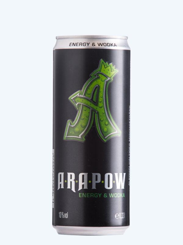 Arapow Energy Wodka