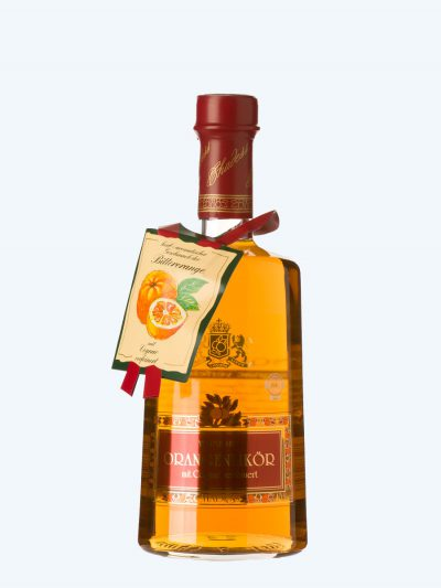 Chadess Liquer d´Orange