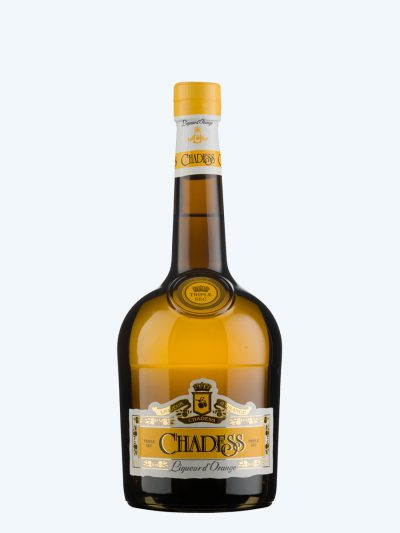 Chadess Liquer d´Orange Triple Sec