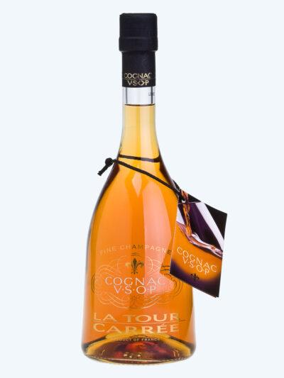 Cognac La Tour Carrée VSOP