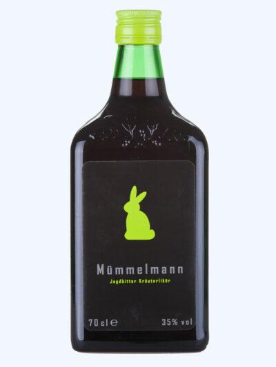 Jagdbitter Mümmelmann