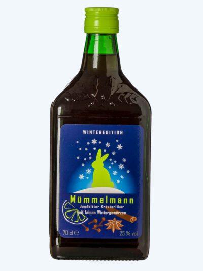 Mümmelmann Winteredition