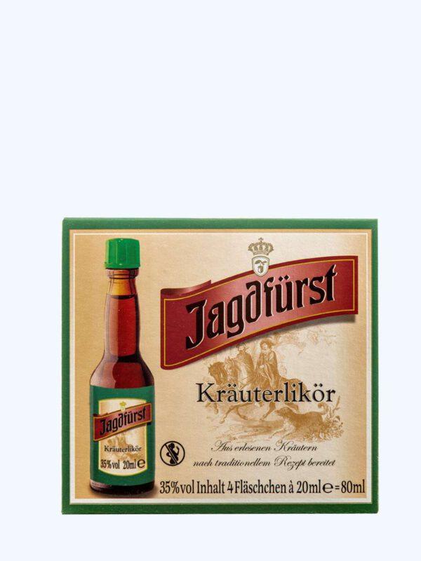 Jagdfürst