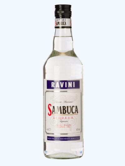 Ravini Sambuca