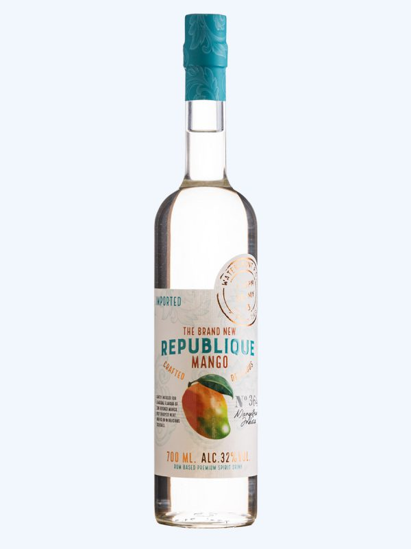 Republique Mango
