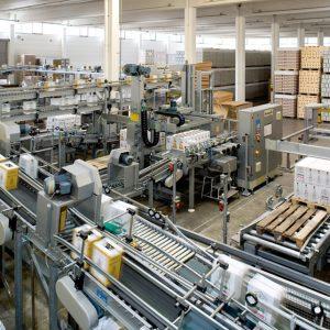 Qualität & Großproduktion