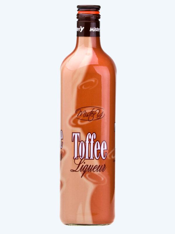 Toffee Likör