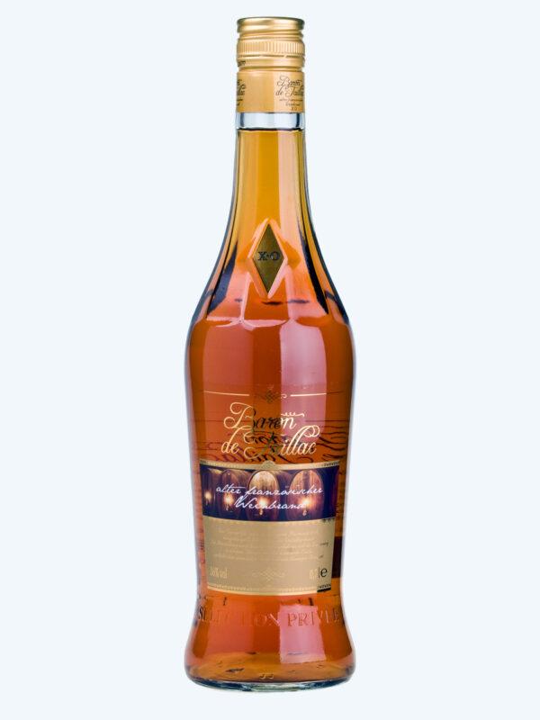 Alter französischer Weinbrand