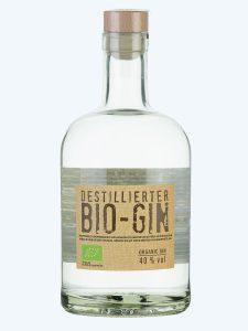 Bio Gin