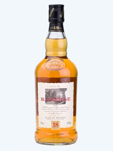 Blackstone Single Malt Whisky