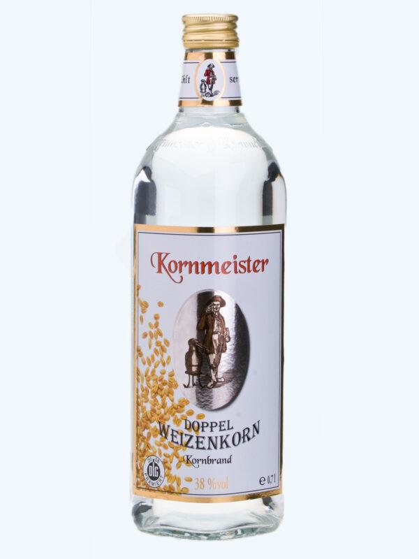 Doppel Weizenkorn Kornmeister