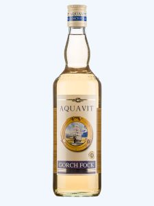 Gorch Fock Aquavit