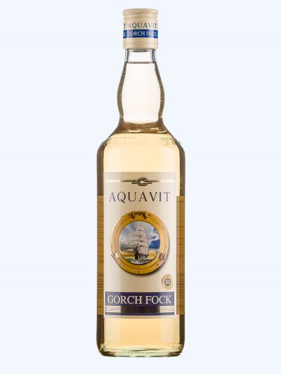 Gorch Fock Aquavit