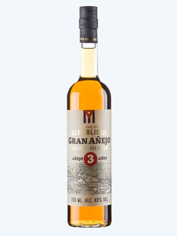 Gran Añejo Rum