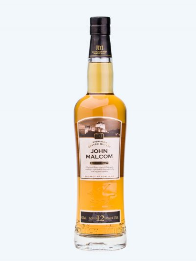 John Malcom Single Malt Whisky