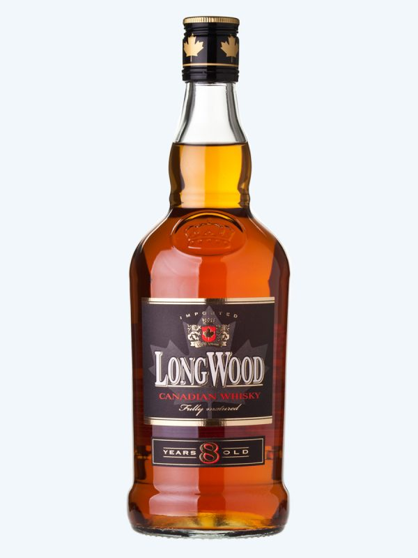 Long Wood Canadian Whisky