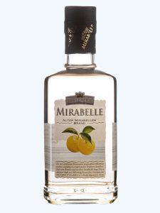 Mirabellenbrand