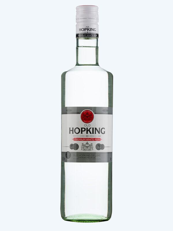 Old Hopking Rum