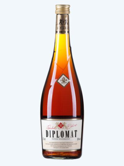 Weinbrand Diplomat
