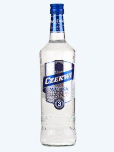 Wodka Czerwi