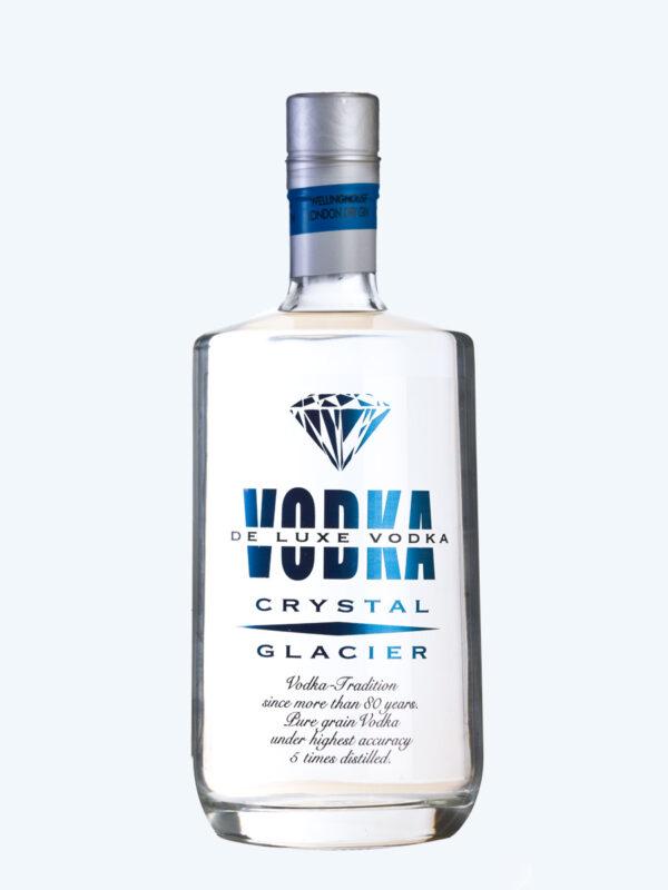 Wodka Premium Crystal Glacier