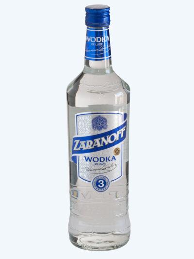 Wodka Zaranoff